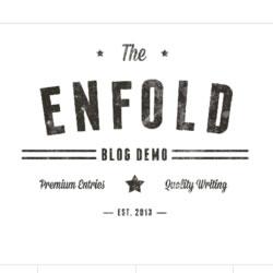 Enfold Square Demo Logo