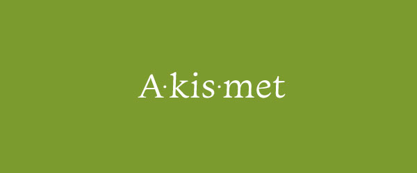 How To: Sign up for Akismet to Get Rid of WordPress Comment Spam featured image