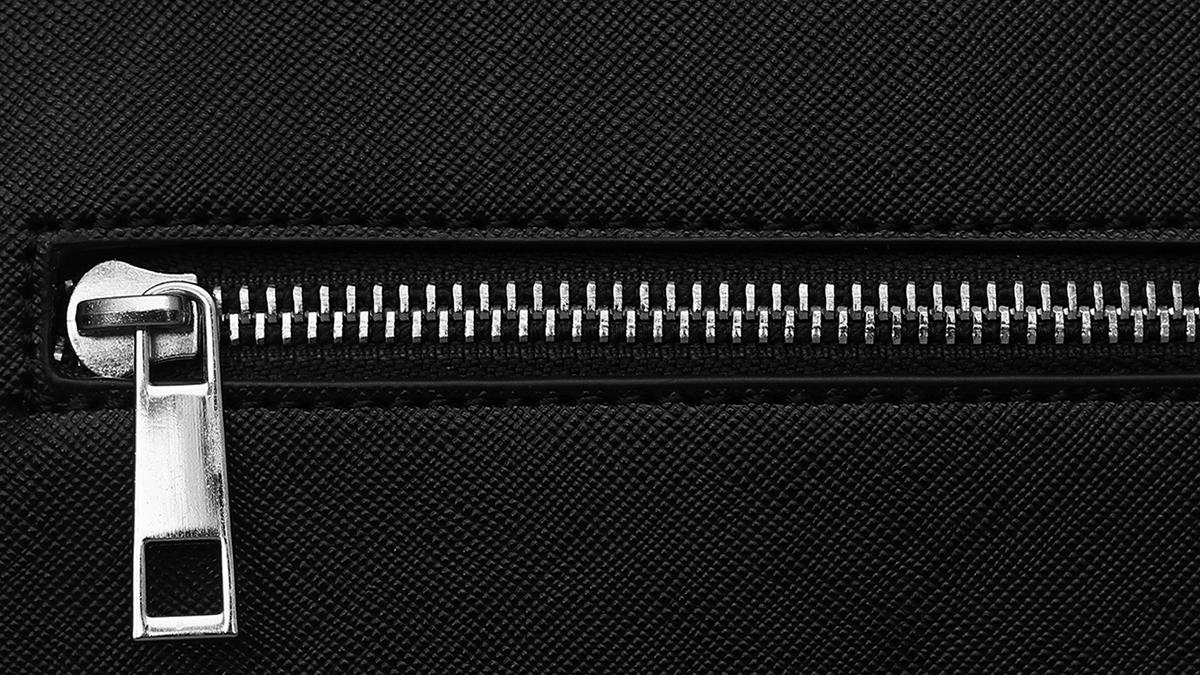 normal zip black background