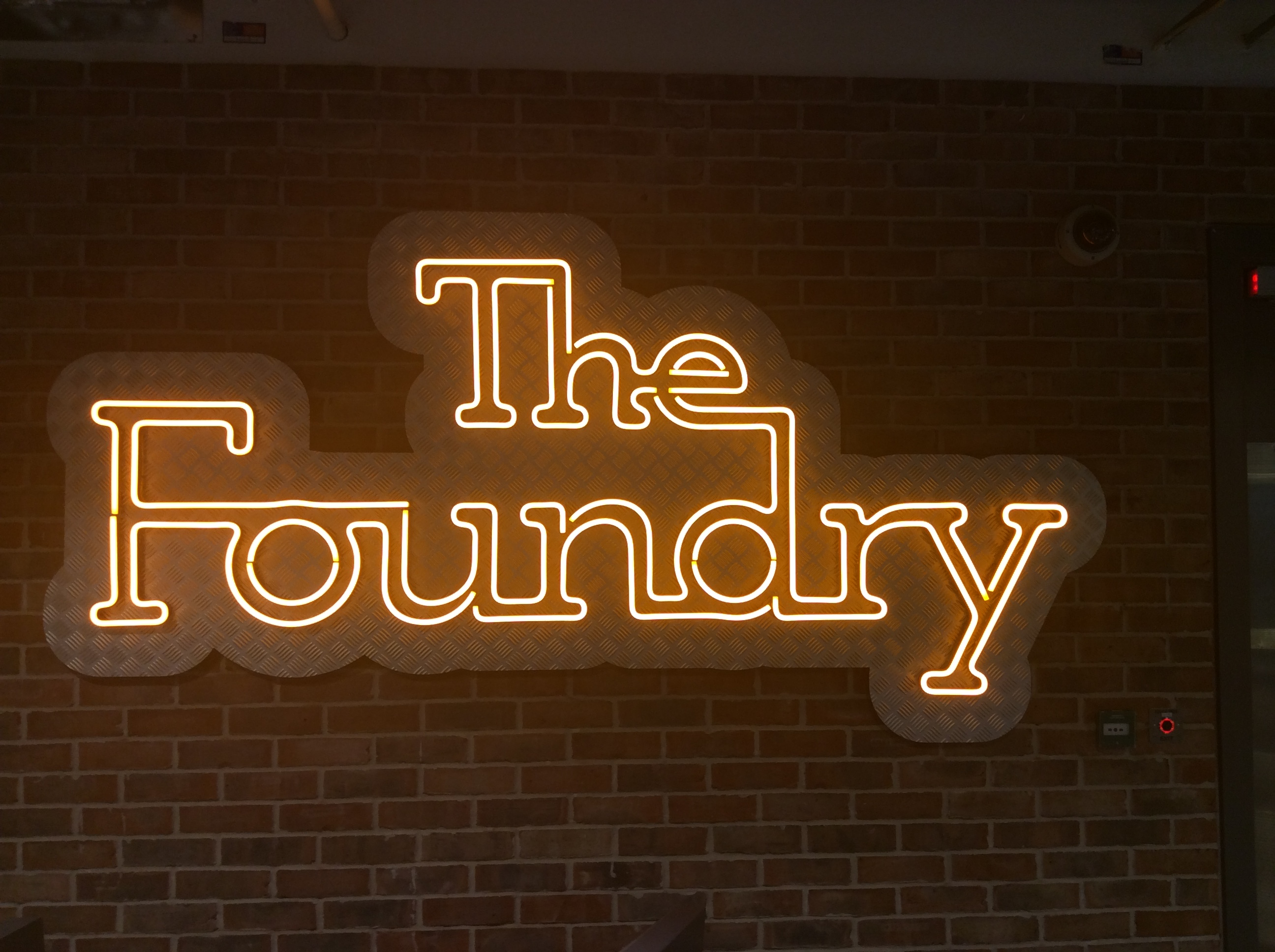 The Foundry, Dublin