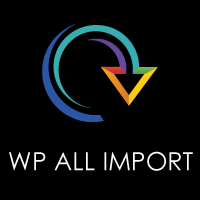 WP All Import Wordpress Plugin Logo