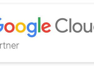 Google Cloud Partner Badge
