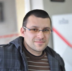 Ivan Andreev - WordPress developer