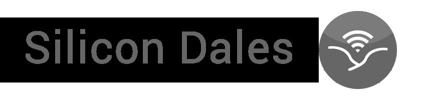 Silicon Dales Logo