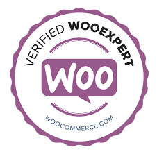 Verified WooExpert badge 2019