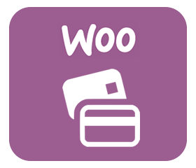 WooCommerce credit card icons