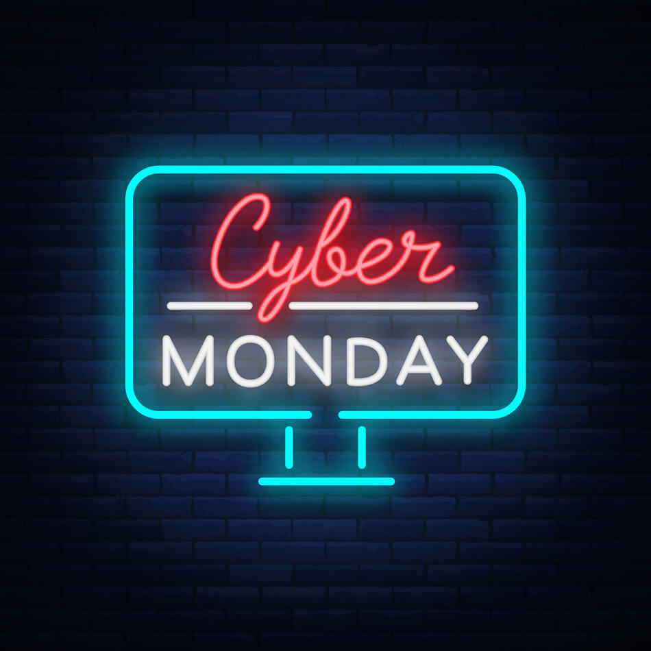 9c970fee7ec Getting your website ready for Cyber Monday - Silicon Dales