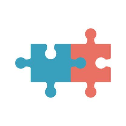 jigsaw icons representing plugins