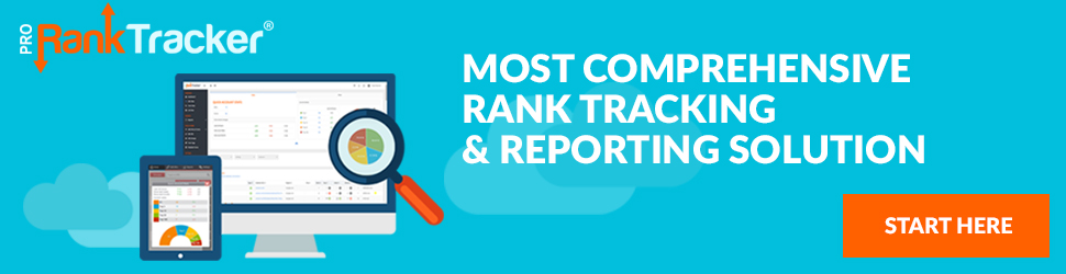 rank tracking software