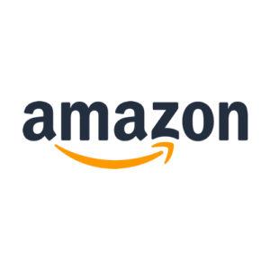 Amazon logo square medium
