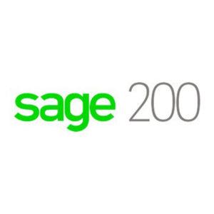 Sage 200 logo
